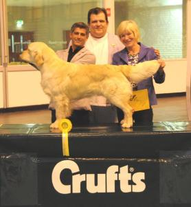 CRUFTS, Birmingham, UK